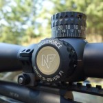 LRO Review: Nightforce Optics ATACR 5-25×56 F1