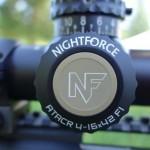 LRO Review: Nightforce ATACR 4-16×42 F1