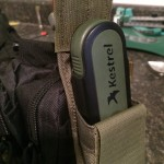 Red Tac Gear, Kestrel Pouch Review
