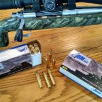 ABM / Berger Match Grade Ammunition for the 300 Winchester Magnum by Jeff Brozovich