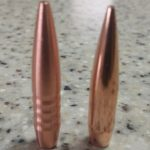 Hammer 125 gr 6.5 Solid Copper Bullets Review by Joel Blackburn