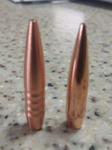 #3 Bullets
