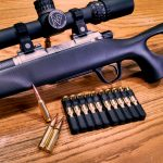Christensen Arms Summit TI TH Rifle in 6.5 Creedmore by Jeff Brozovich part 1 of 2