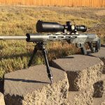 Modular Evolution Bipod Review by Daniel Brozovich