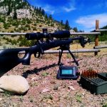 Christensen Arms Summit Ti Th 6.5 Creedmoor Review Part 2 with Jeff Brozovich