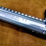 Lone Peak Arm Fusion T I Action Review by Jeff Brozovich