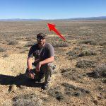 The 1404 Yard Prairie Dog, by LRO Field Editor Justin Hyer