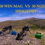 300 Win Mag  VS  30 Nosler   Comparison by LRO Editor Jeff Brozovich