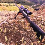 The Christensen Arms Ridgeline video Review by LRO Editor Daniel Brozovich