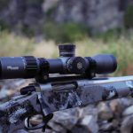 Full Video Review of the Sig Sauer FFP 3~18×44 rifle scope by LRO Editor Justin Hyer