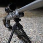 Spartan Precision Equipment Javelin Bipod  Review by Justin Hyer