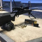Sig Sauer 300 Win Mag Ammo Review by Justin Hyer
