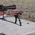 ZRO DELTA Bipod and DLOC Adapter Review by LRO Editor Jose Gardner