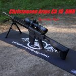Christensen Arms CA 10 DMR Review by Justin Hyer