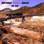 MOA Rifles Extreme Sporter Review by LRO editor Jeff Brozovich