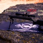 "Christensen Arms ""MESA Long Range"" Rifle Review by LRO Editor Justin Hyer"