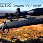 Zeiss Conquest V6 5-30×50 Rifle Scope Review by Luke Conner